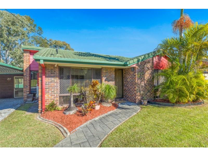 20 Redruth Road, Alexandra Hills QLD 4161