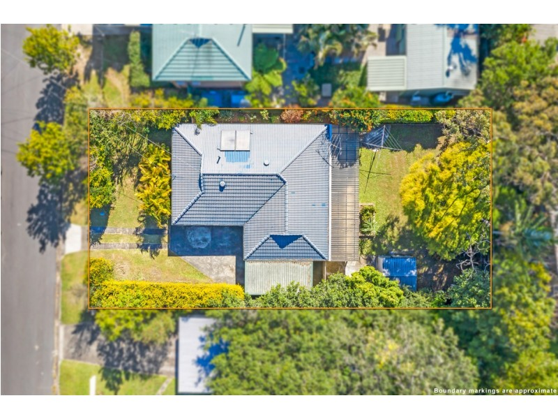 3 Cook Street, Capalaba QLD 4157