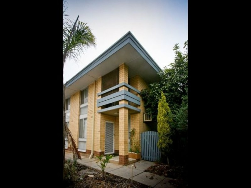 6/27 Wright Street, Henley Beach SA 5022