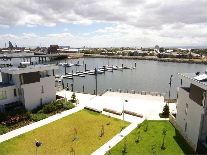 503 The Sails/16-18 Wirra Drive, New Port SA 5015