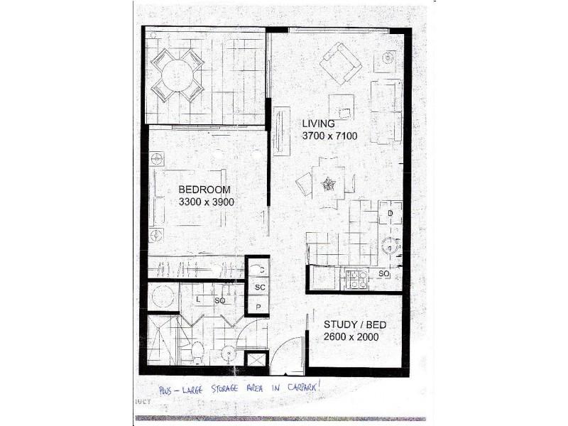 404 The Sh Wirra Drive, New Port SA 5015 Floorplan