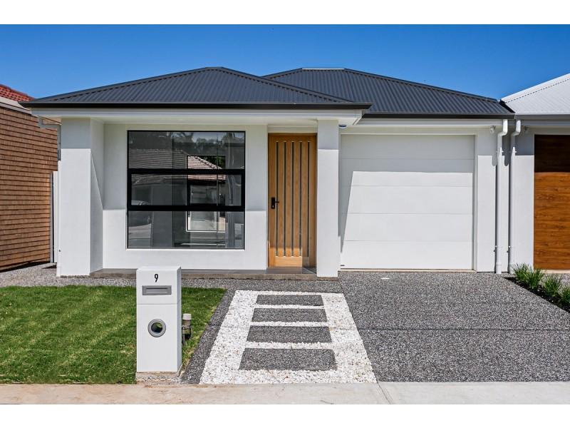 9a Jellicoe Street, Flinders Park SA 5025