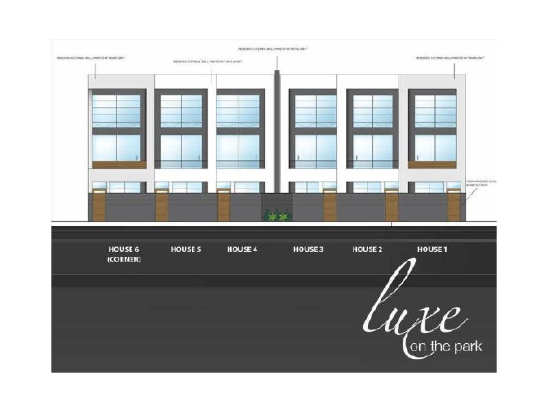 Houses 1 & 2/Lot 64 Mann Drive, Brompton SA 5007