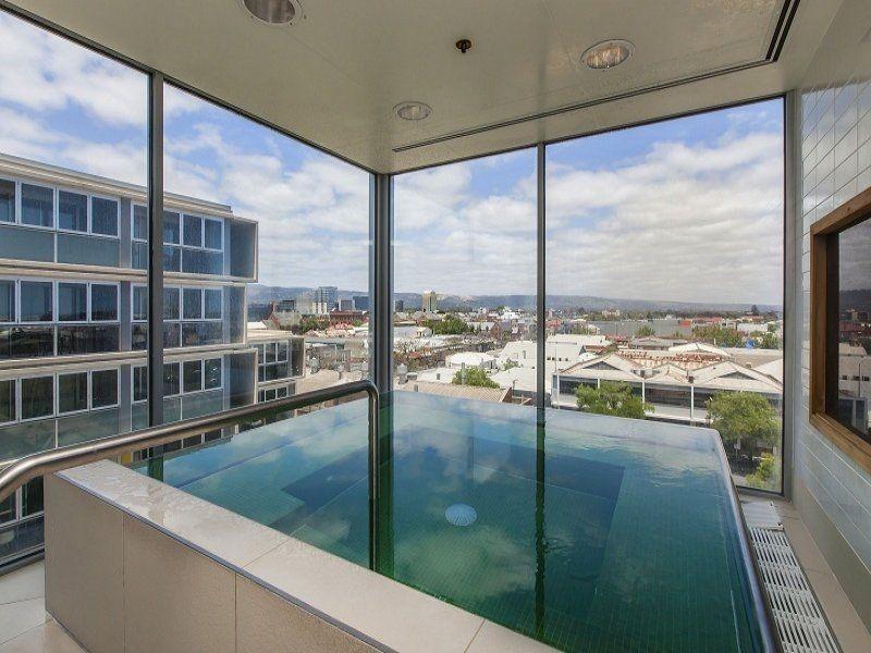185 Morphett Street (312-10 Balfours Way), Adelaide SA 5000