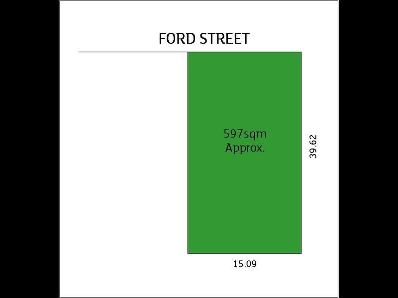 1 Ford Street, Ottoway SA 5013