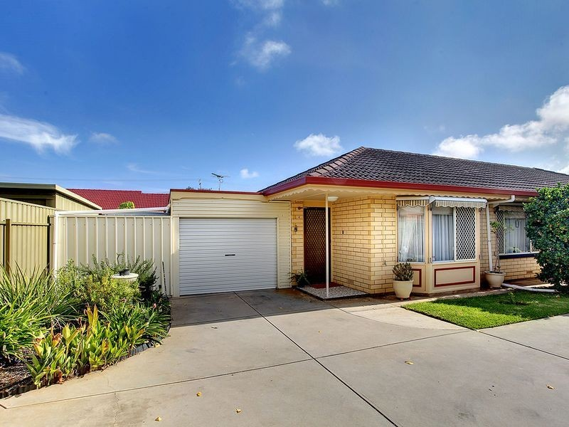 4/9 Angley Avenue, Findon SA 5023