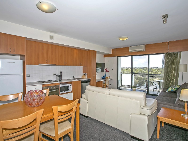 408/150 Great Eastern Highway, Ascot WA 6104