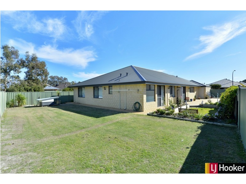 3 Gayze Retreat, Ravenswood WA 6208