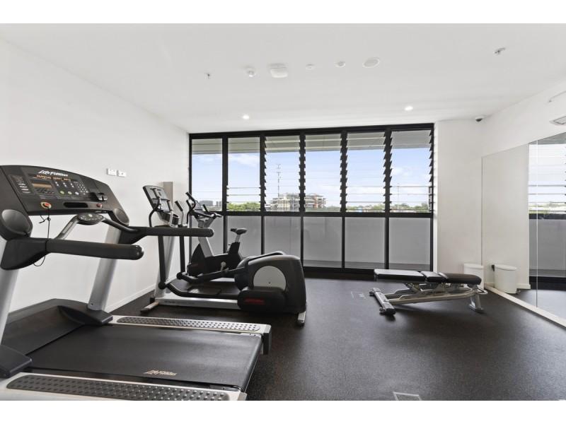 912/35 Hercules Street, Hamilton QLD 4007