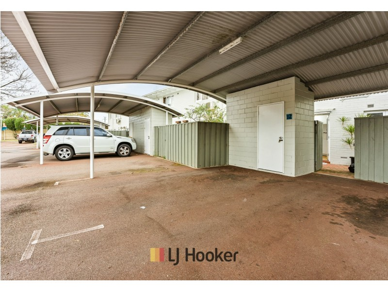 12/3 Derrington Crescent, Balga WA 6061
