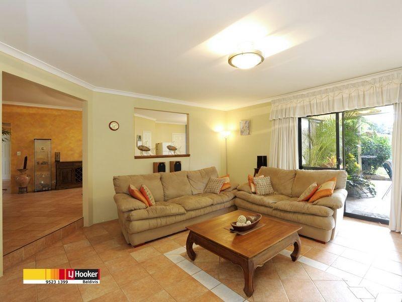61 Huxtable Terrace, Baldivis WA 6171