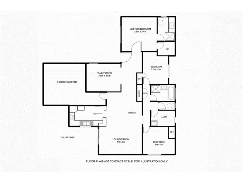 141C Raleigh Street, Carlisle WA 6101 Floorplan