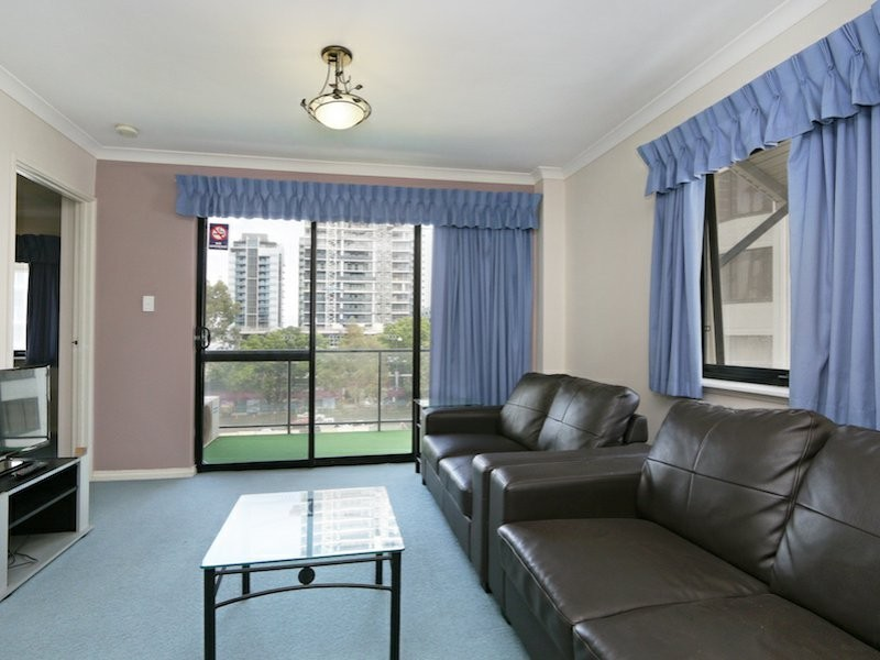 37/273 Hay Street, East Perth WA 6004