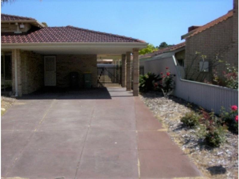 60 Gratwick Terrace, Murdoch WA 6150