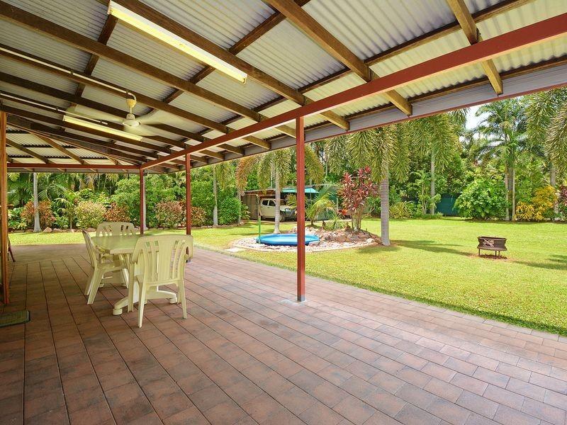 11 Silverton Road, Adelaide River NT 0846