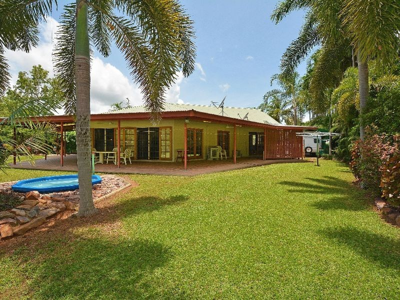 11 Silverton Road, Adelaide River NT 0846