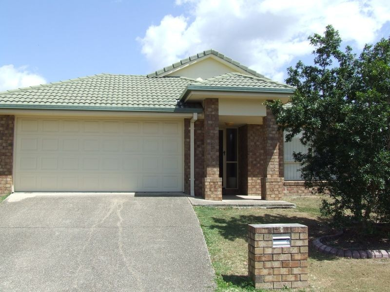 6 Woodswallow Place, Bellbowrie QLD 4070
