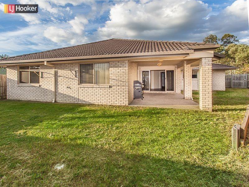 32 Turrbal Street, Bellbowrie QLD 4070