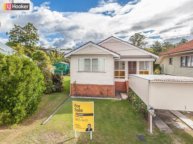 8 Old Northern Road, Everton Park QLD 4053