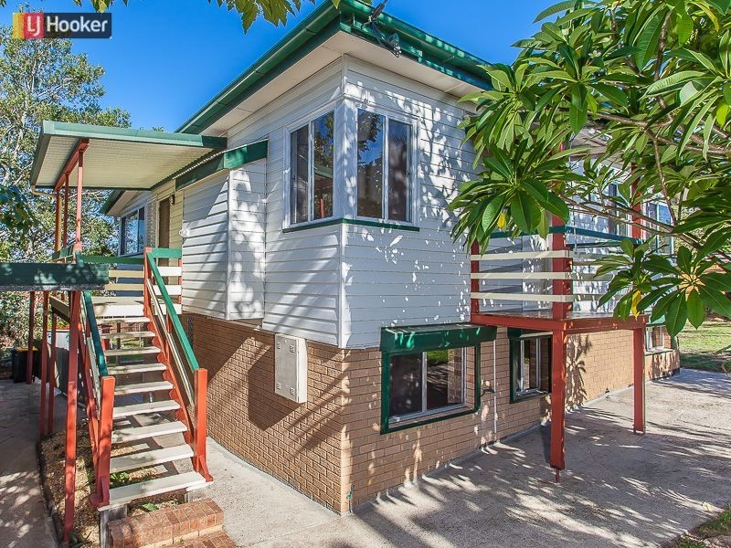 1 Warren Lane, Everton Park QLD 4053