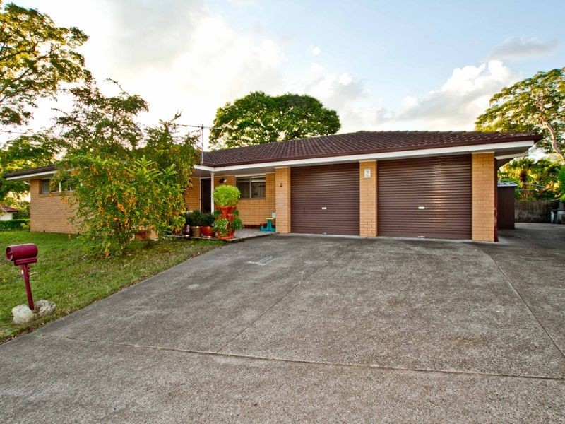 2 Warringah Street, Everton Park QLD 4053