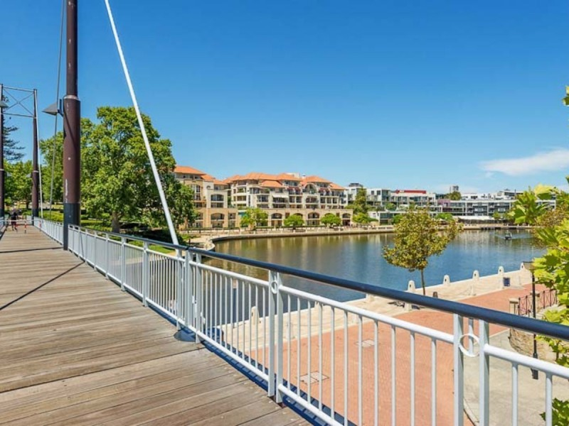 9/39 Brown Street, East Perth WA 6004