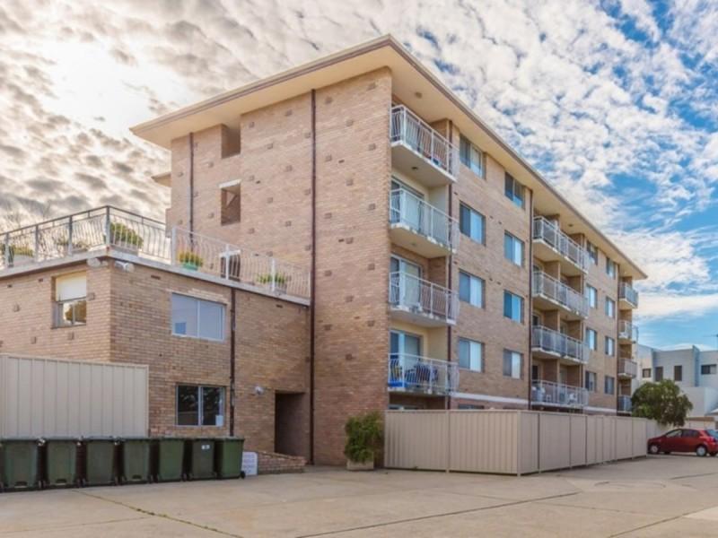 21/209 Walcott Street, North Perth WA 6006