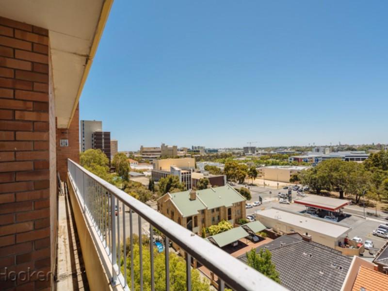 912/112 Goderich Street, East Perth WA 6004