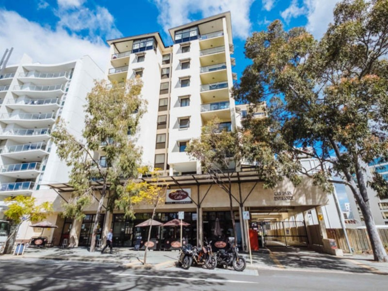 34/273 Hay Street, East Perth WA 6004