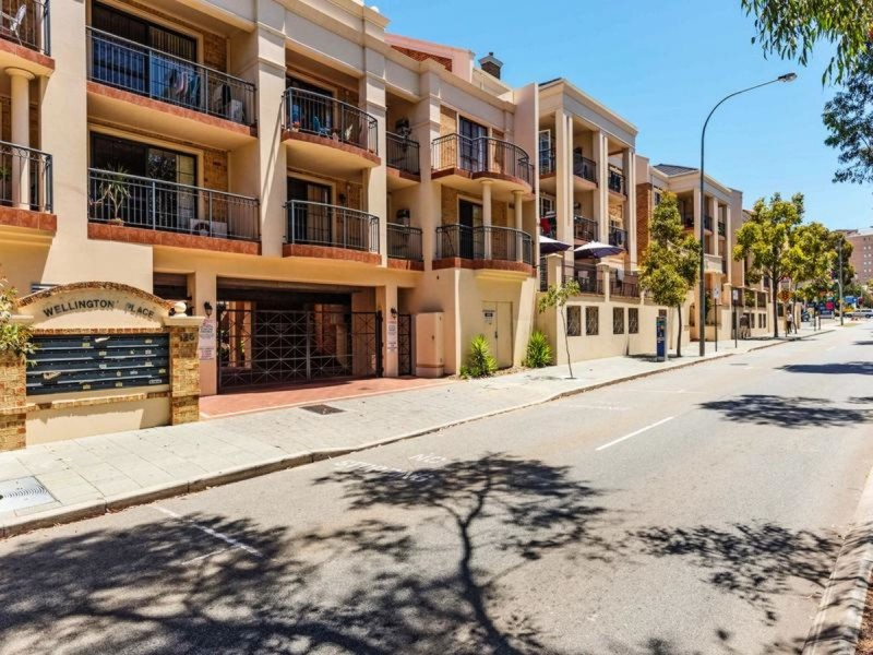 66/125 Wellington Street, East Perth WA 6004