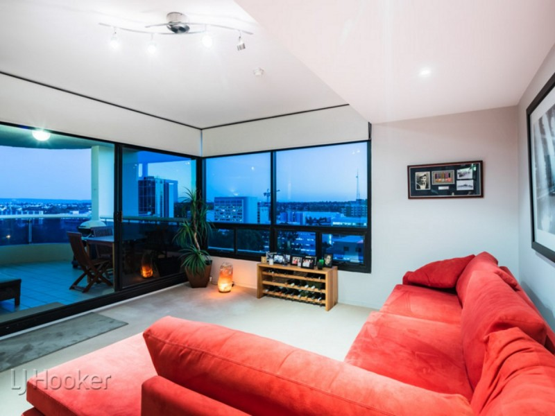 17/47 Forrest Avenue, East Perth WA 6004
