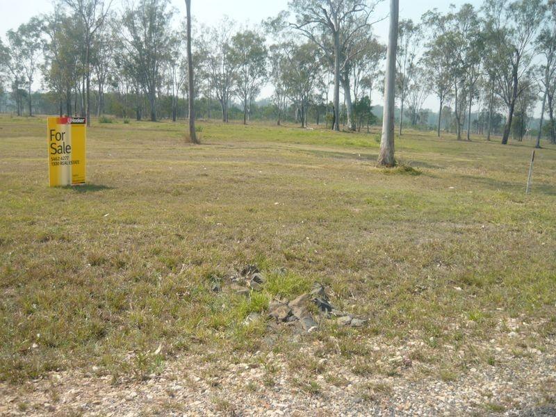 Treeview Estate/ Tallaringa Drive, Adare QLD 4343