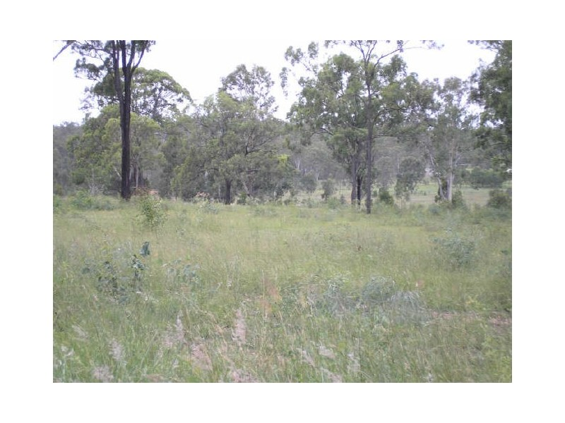 Lot 7 Forestry Road, Adare QLD 4343