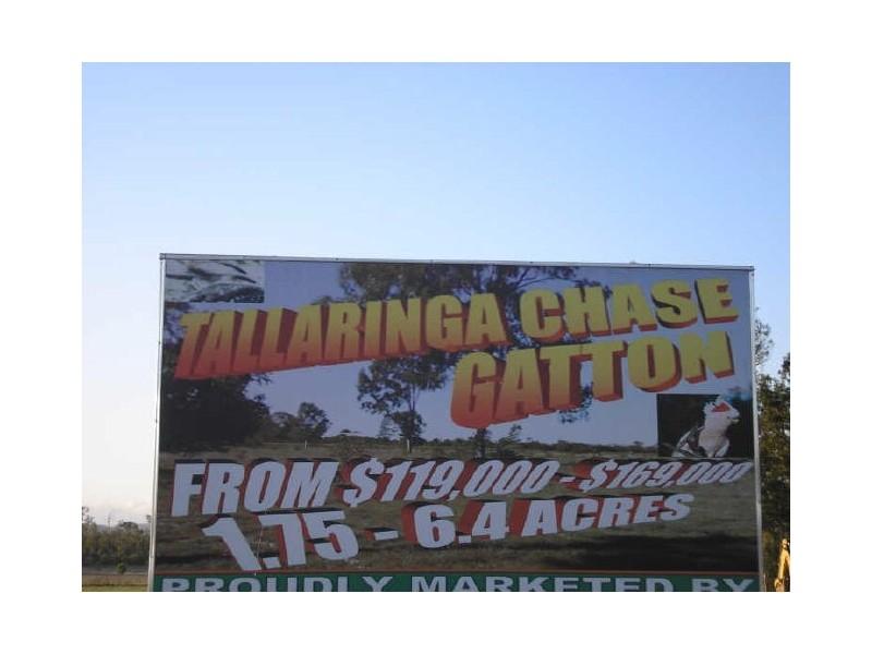 Lot 2 Tallaringa Chase, Adare QLD 4343