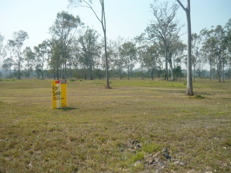 Lot 8 Legend Drive, Adare QLD 4343