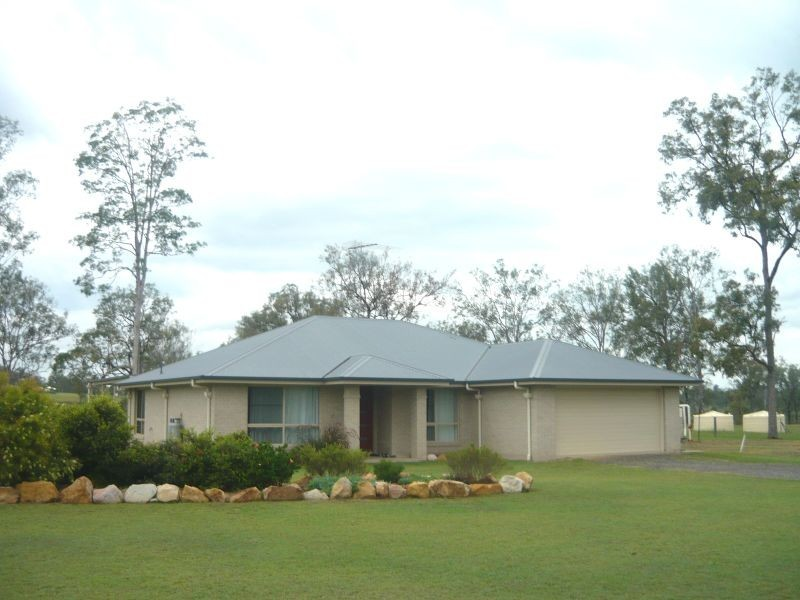 66 Forestry Road, Adare QLD 4343