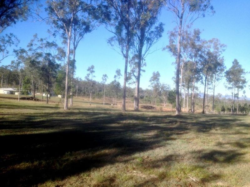 Lot 32 Alvisio, Adare QLD 4343