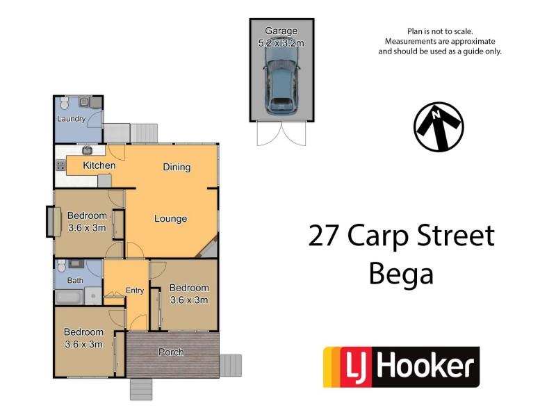 27 Carp Street, Bega NSW 2550