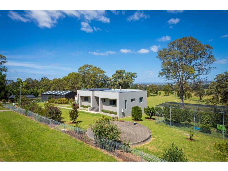 21 Corridgeree Road, Tarraganda NSW 2550
