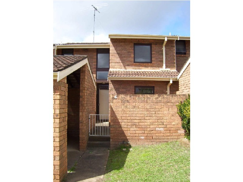 4/56 Woodhouse drive, Ambarvale NSW 2560