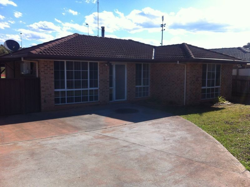 34 Orlick Street, Ambarvale NSW 2560