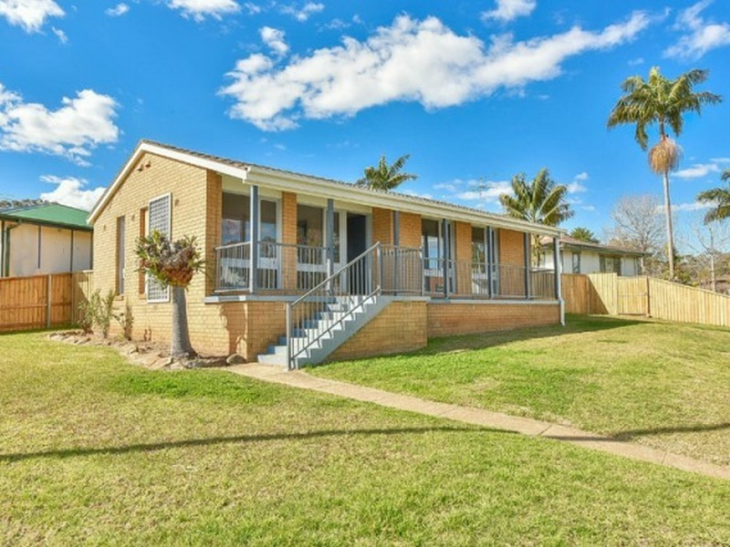 2 Merriman Ave, Airds NSW 2560