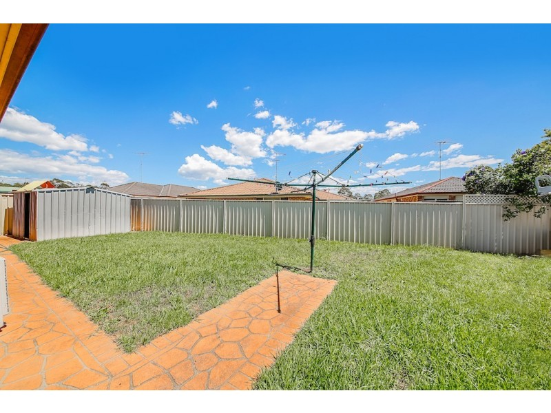 32 Pyramus Circuit, Rosemeadow NSW 2560