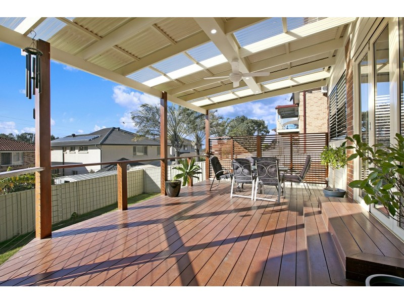 1 Granite Place, Eagle Vale NSW 2558