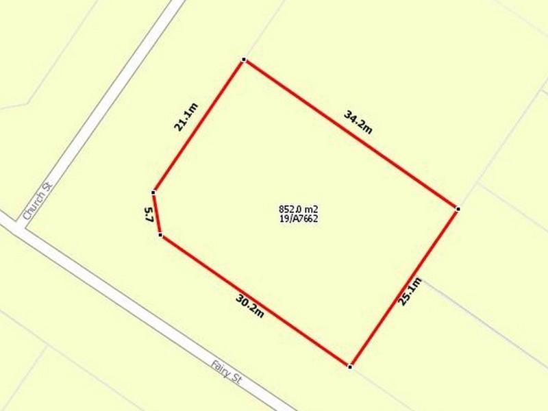 2 FAIRY STREET, Abercorn QLD 4627