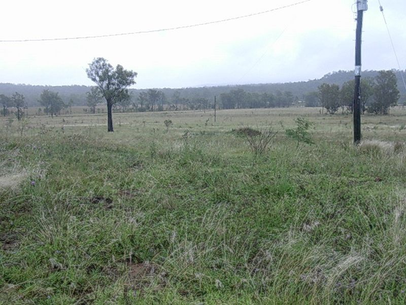 Lot 11 Burnett Highway, Abercorn QLD 4627