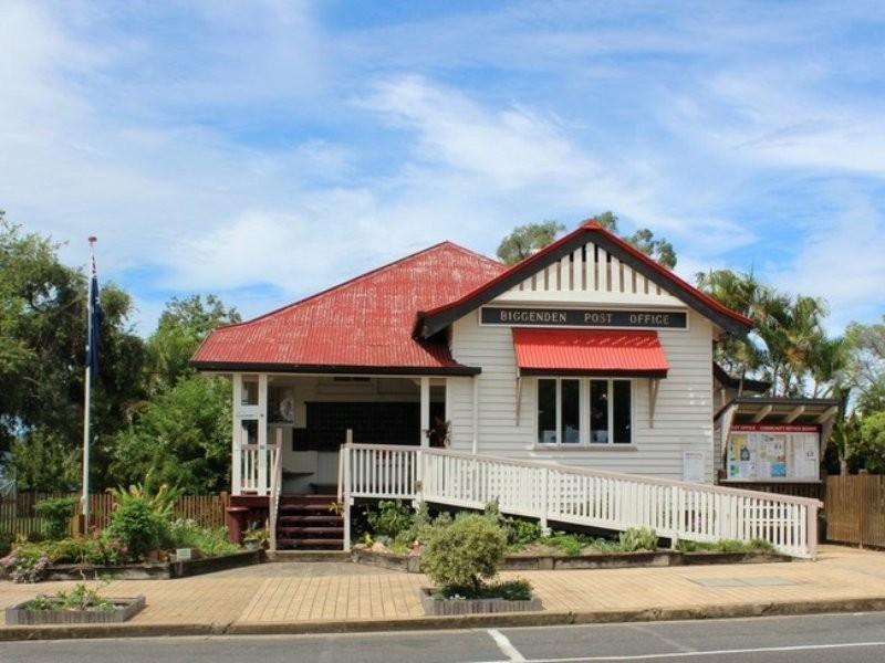25 George Street, Biggenden QLD 4621