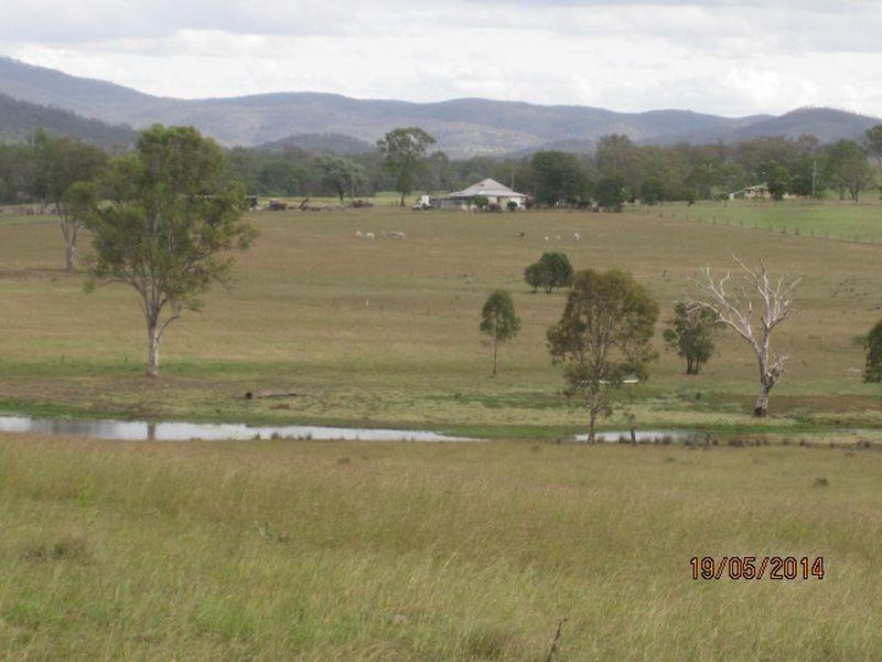 Biggenden QLD 4621
