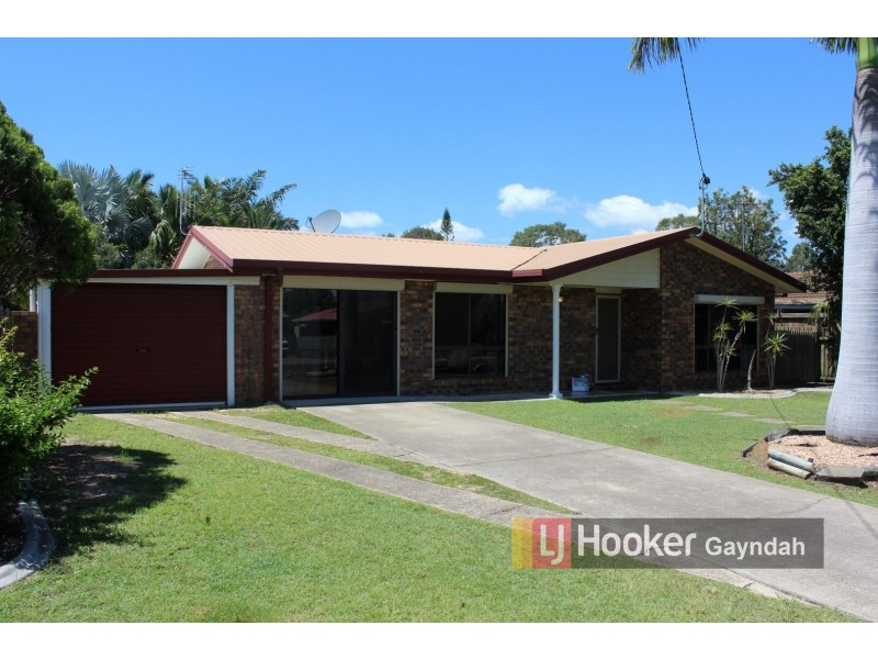 28 Galatea Street, Point Vernon QLD 4655