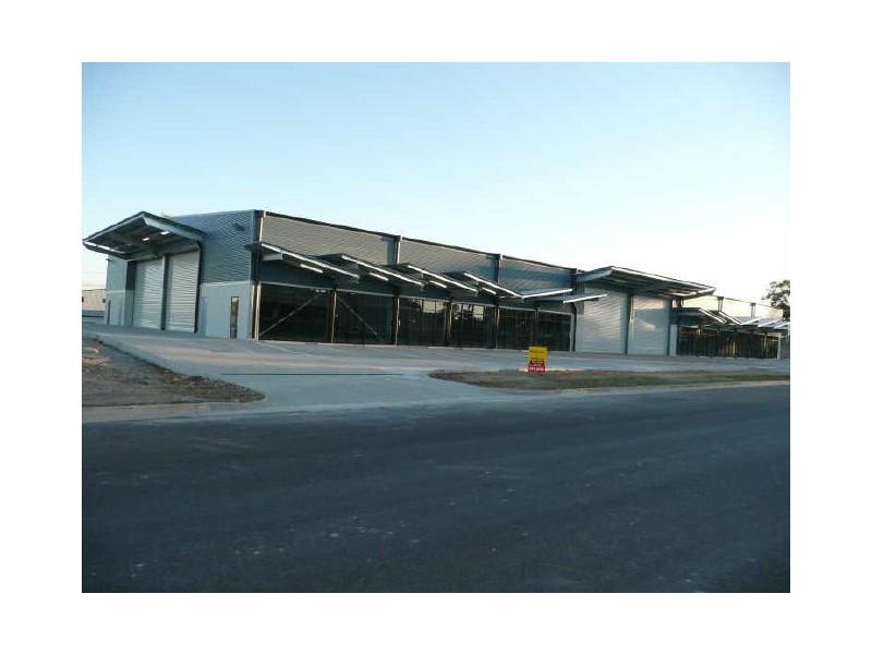 Gladstone Airport Industrial Park, Gladstone QLD 4680